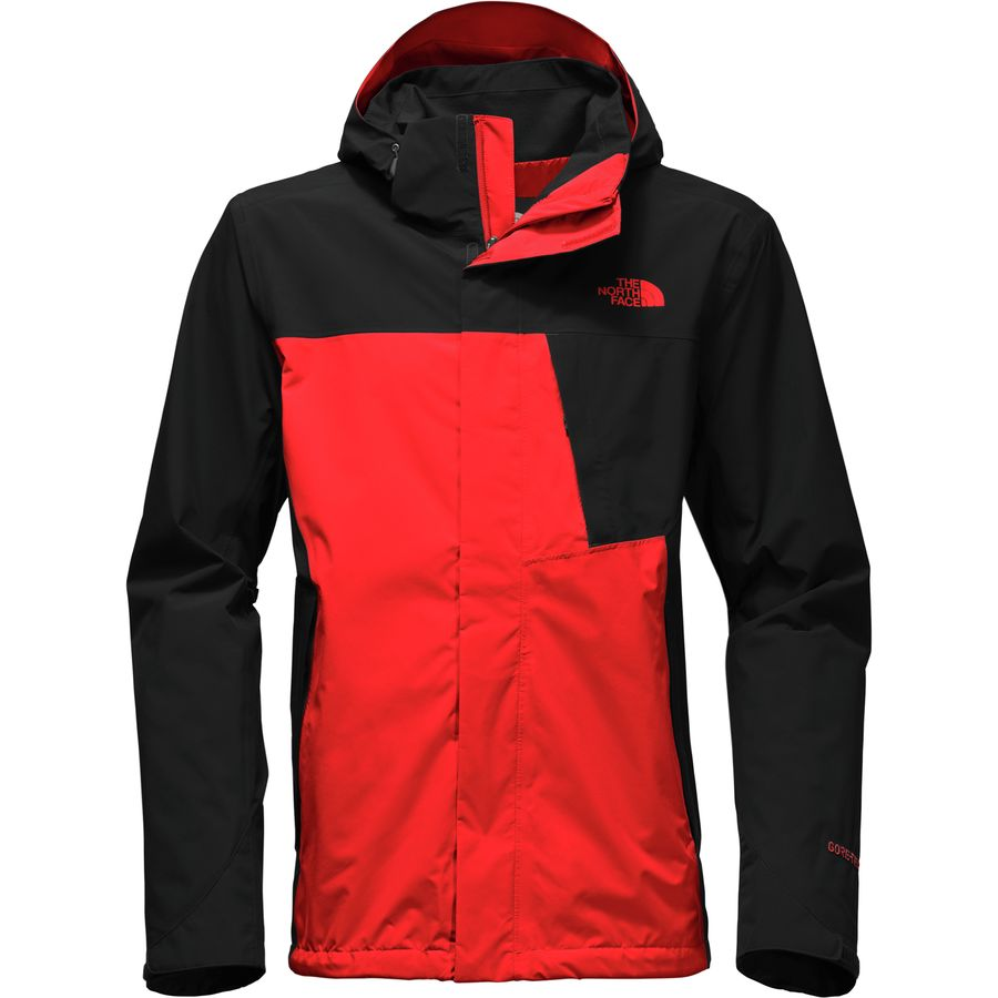 The North Face Mountain Light Triclimate Hooded Jacket
