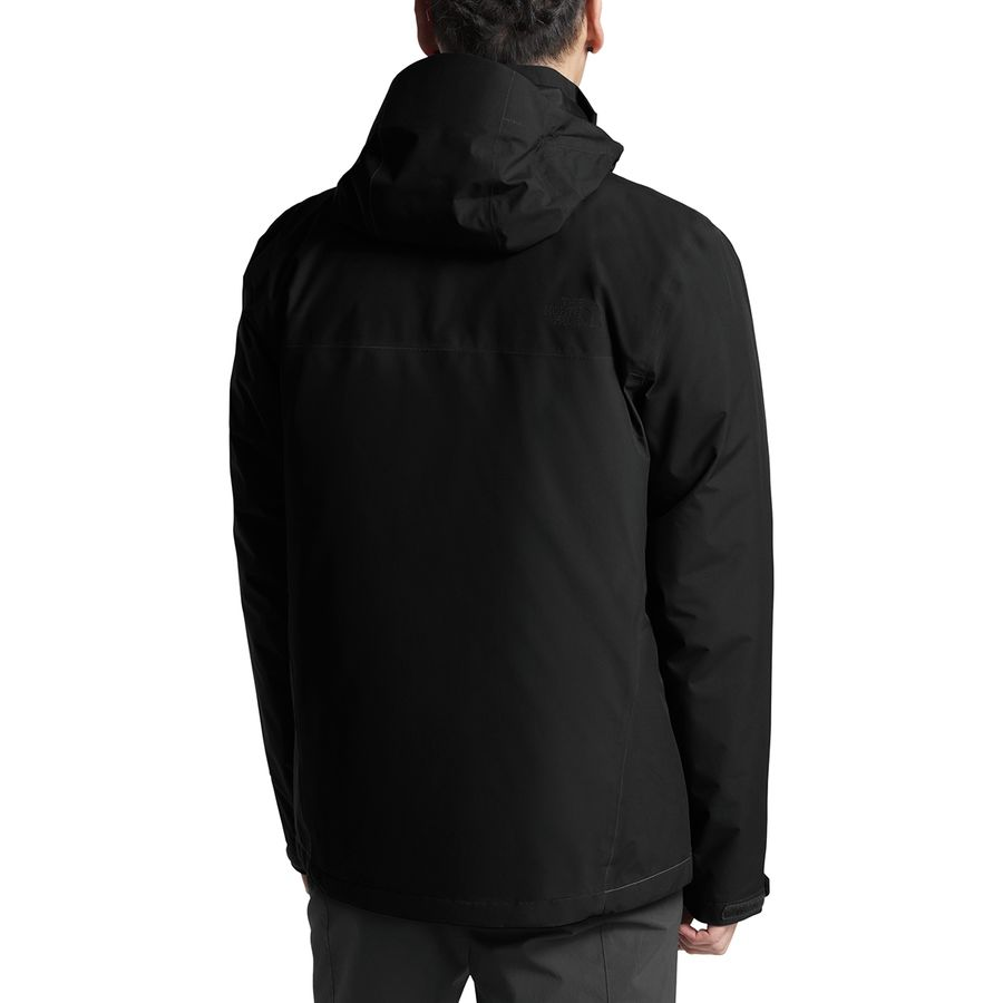 0ac5bd9c7b72 The North Face Mountain Light Triclimate Hooded Jacket - Men s ...