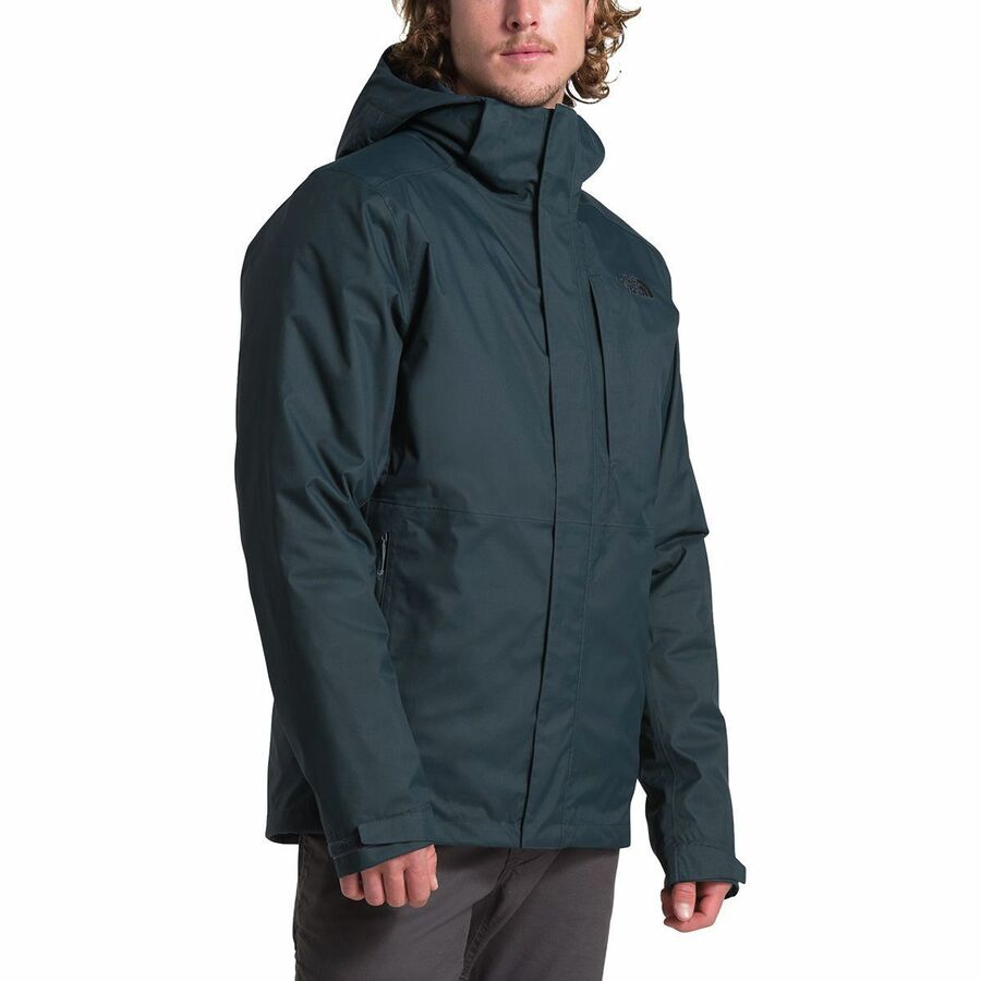 05df47d33 The North Face Altier Down Triclimate Hooded Jacket - Men's