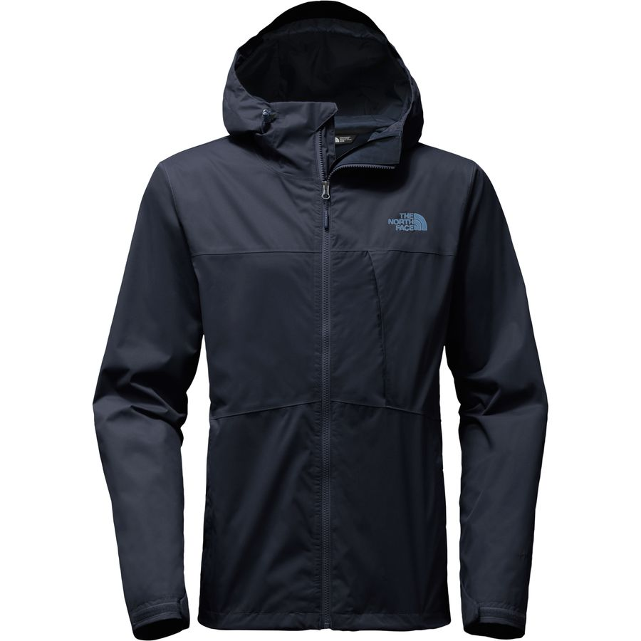 The North Face - Arrowood Triclimate Hooded 3-In-1 Jacket - Tall -