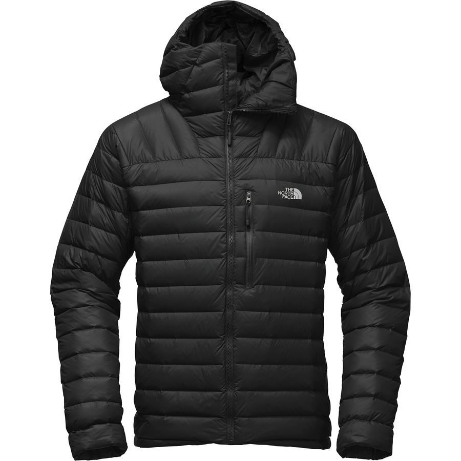 bd89bd496 The North Face Morph Hooded Down Jacket - Men's