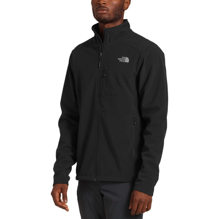 67c9af44e4 The North Face - Apex Bionic 2 Softshell Jacket - Tall - Men s - Tnf Black