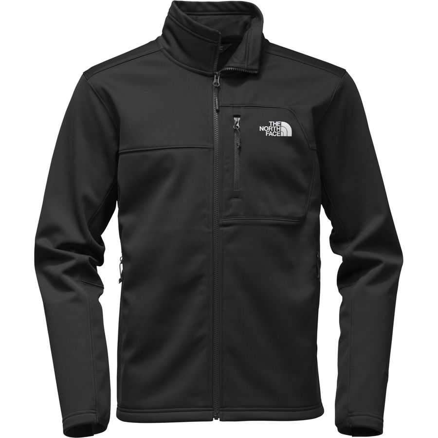275846fe1 The North Face Apex Risor Softshell Jacket - Men's