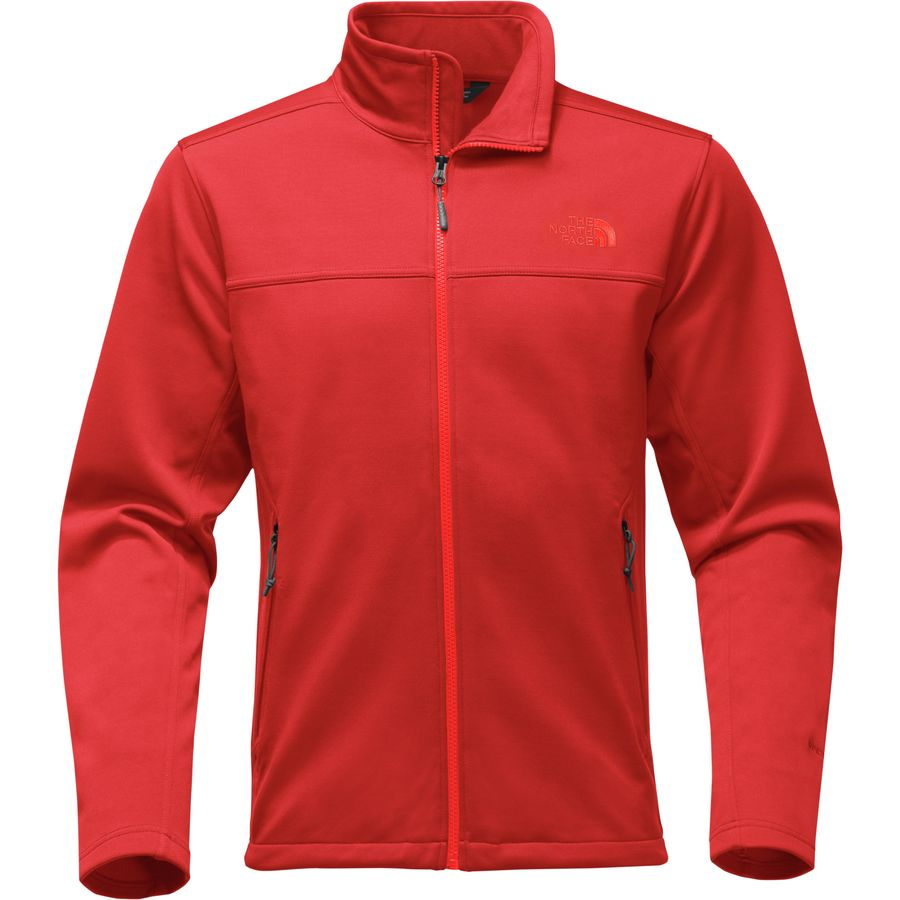 The North Face Apex Canyonwall Jacket - Mens