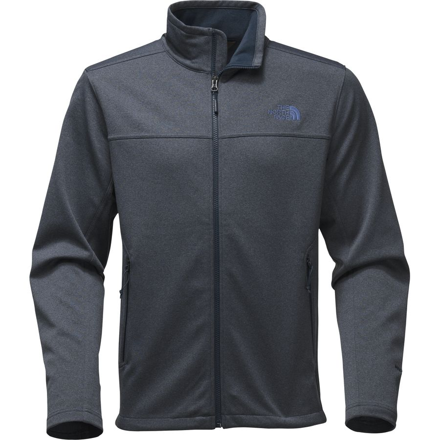 ed6659ff1 The North Face Apex Canyonwall Jacket - Men's