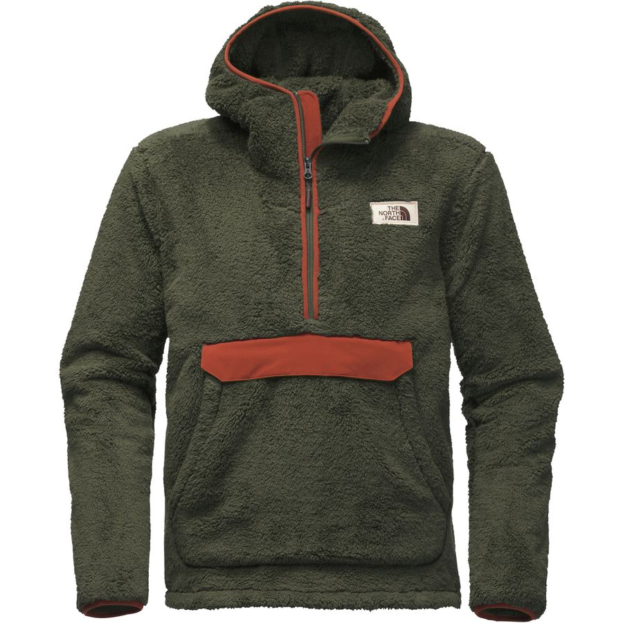The North Face Campshire Hooded Pullover Hoodie - Mens