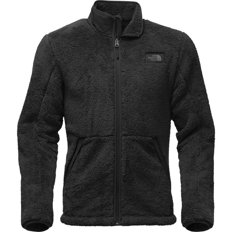 071a40f6328 The North Face Campshire Fleece Jacket - Men's | Steep & Cheap