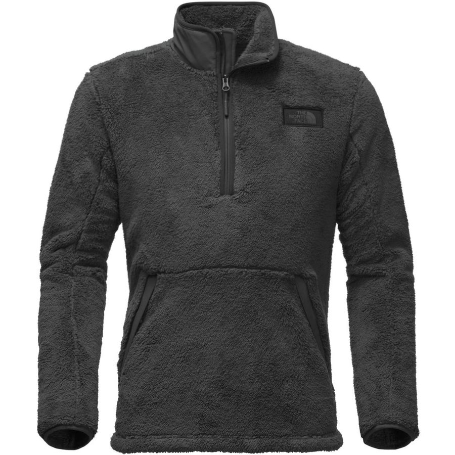 Campshire Fleece Pullover   Men's by The North Face