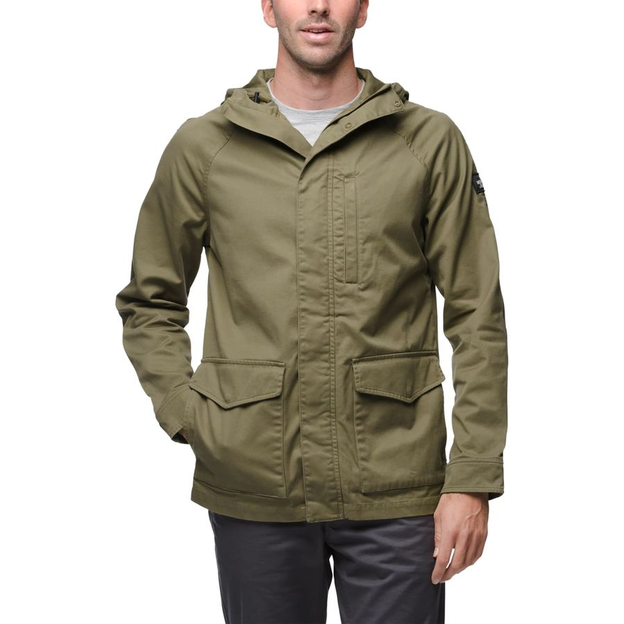 cfd523f4ef90 ... new arrivals the north face utility hooded jacket mens backcountry  6c783 be75d