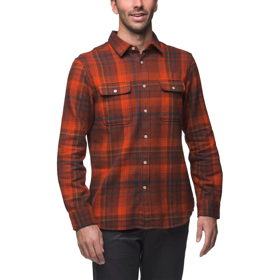 fa675ca12 The North Face Arroyo Flannel Shirt - Men's | Steep & Cheap