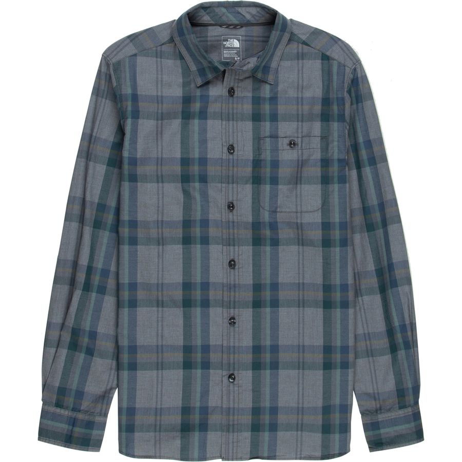 The North Face Buttonwood Shirt - Mens
