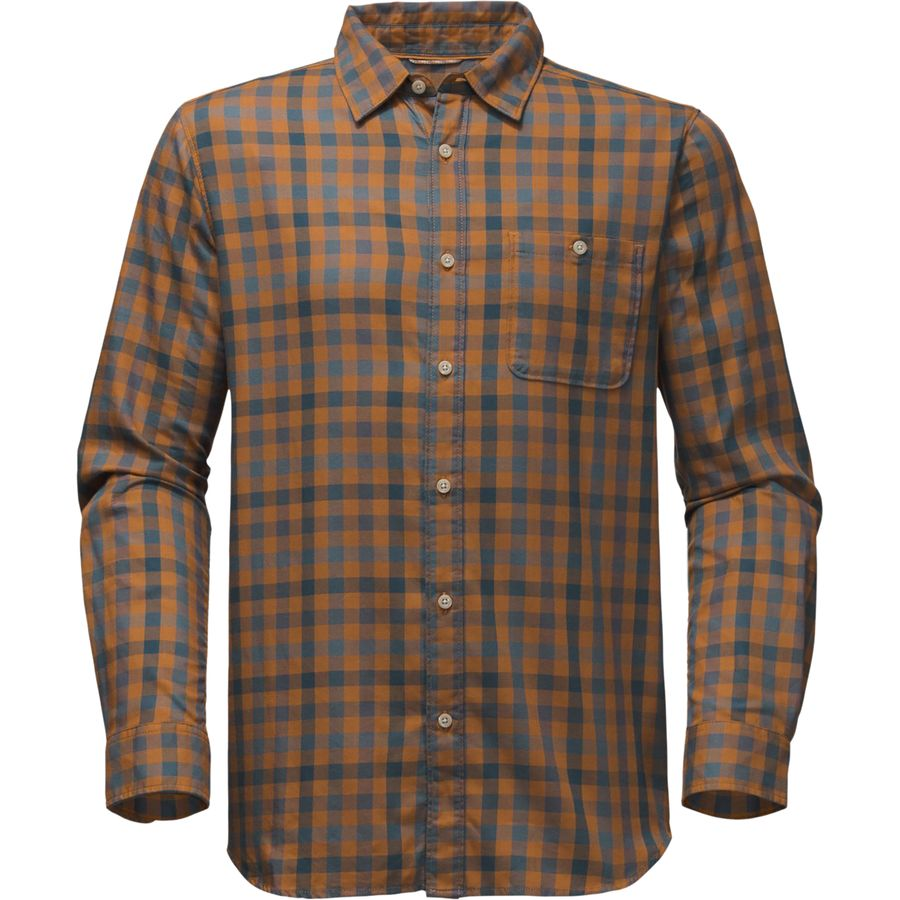 The North Face Hayden Pass Shirt - Long-Sleeve - Mens