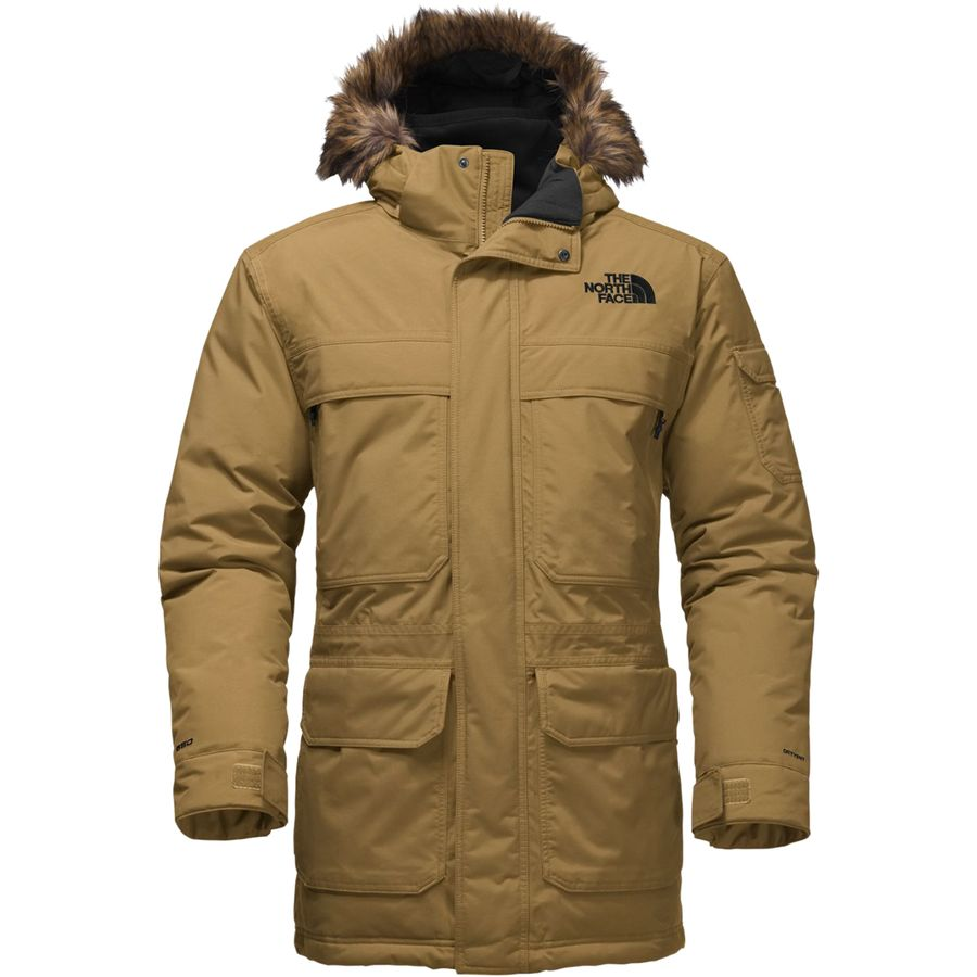 the north face mcmurdo hooded down parka iii men 39 s. Black Bedroom Furniture Sets. Home Design Ideas