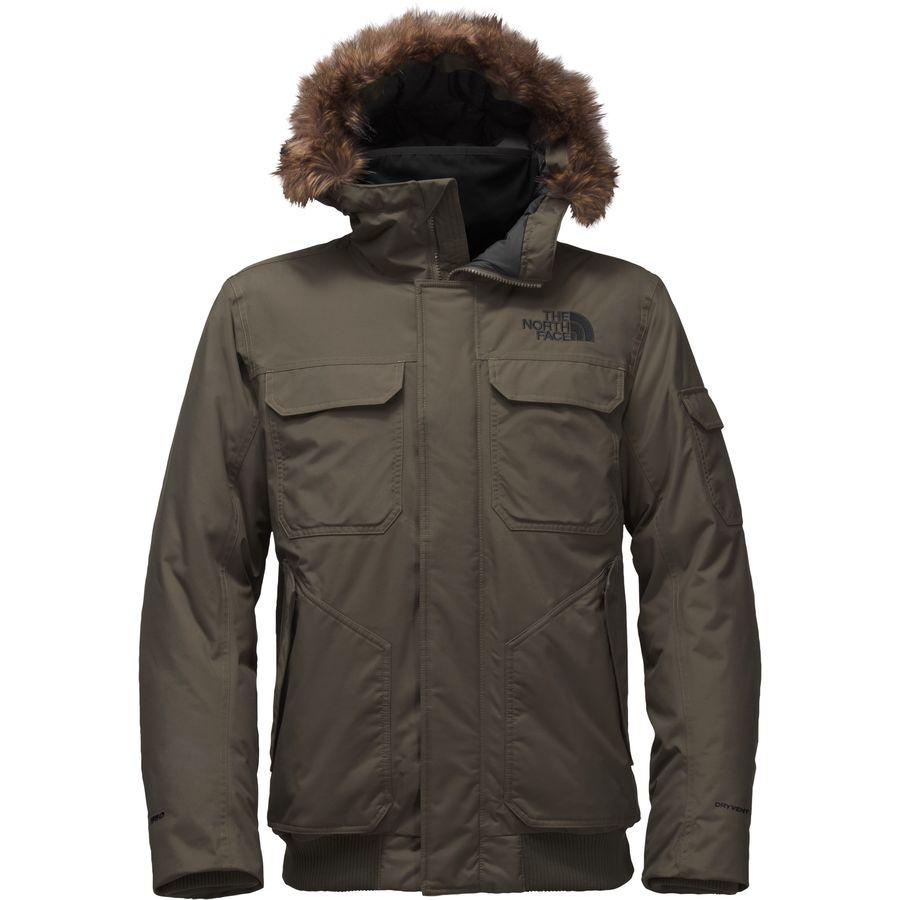 The North Face Gotham Hooded Down Jacket Iii Men S