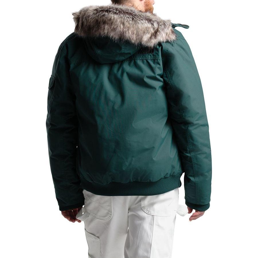The North Face Gotham Jacket III Men's