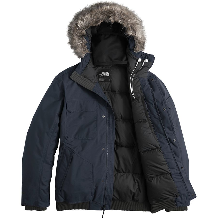The North Face Gotham Hooded Down Jacket Iii Men S Backcountry Com