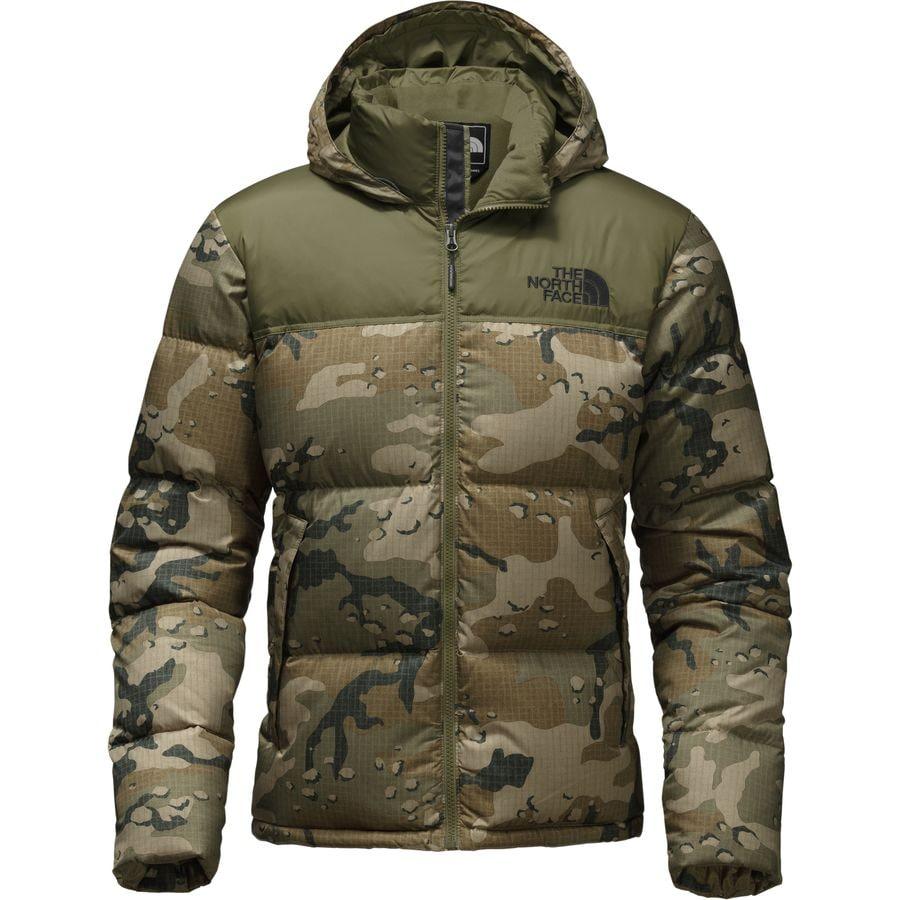 The North Face Novelty Nuptse Down Jacket