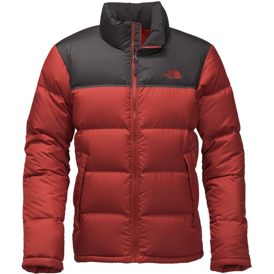 The North Face Nuptse Down Jacket Men S