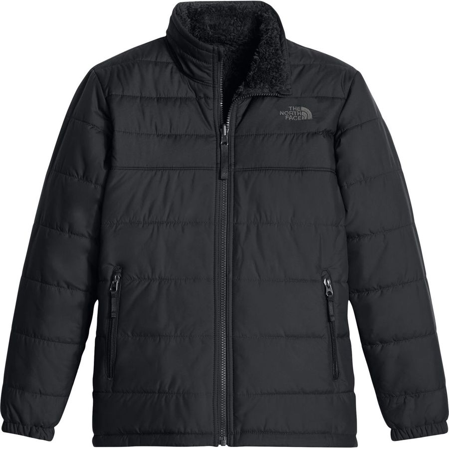 The North Face Reversible Mount Chimborazo Fleece Jacket