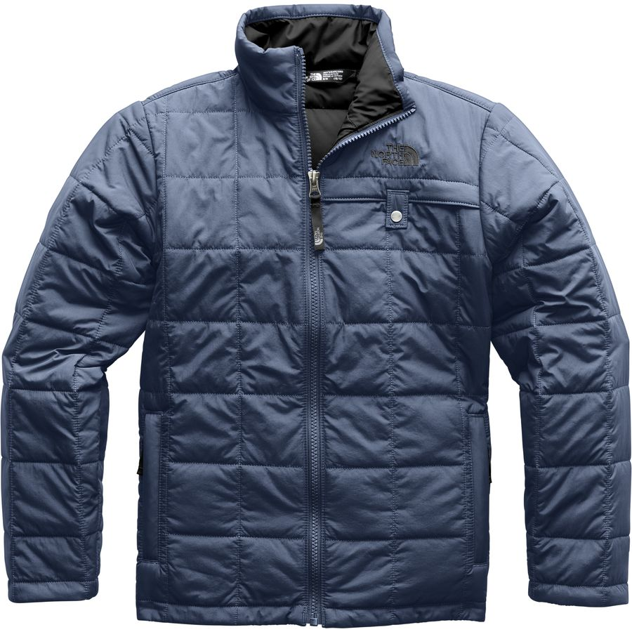 4e5c12c87 The North Face Harway Insulated Jacket - Boys'
