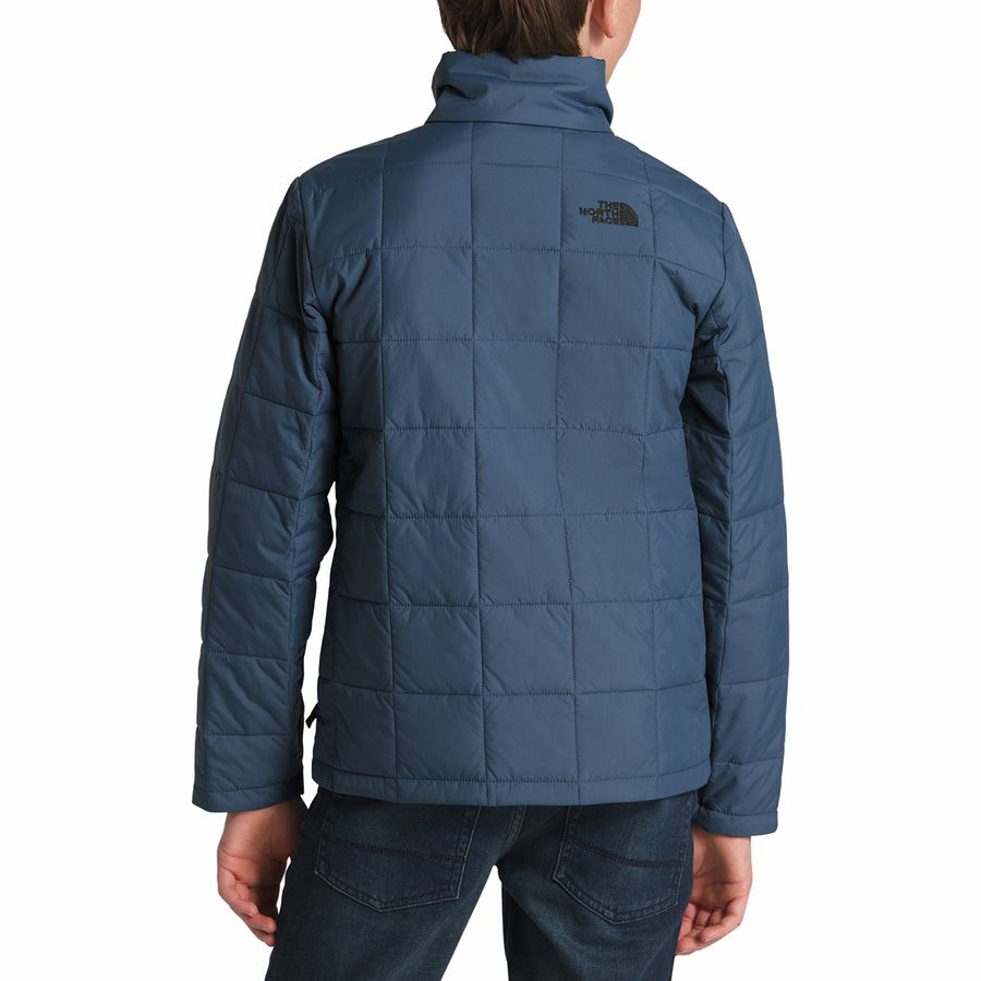 The North Face Harway Insulated Jacket Boys