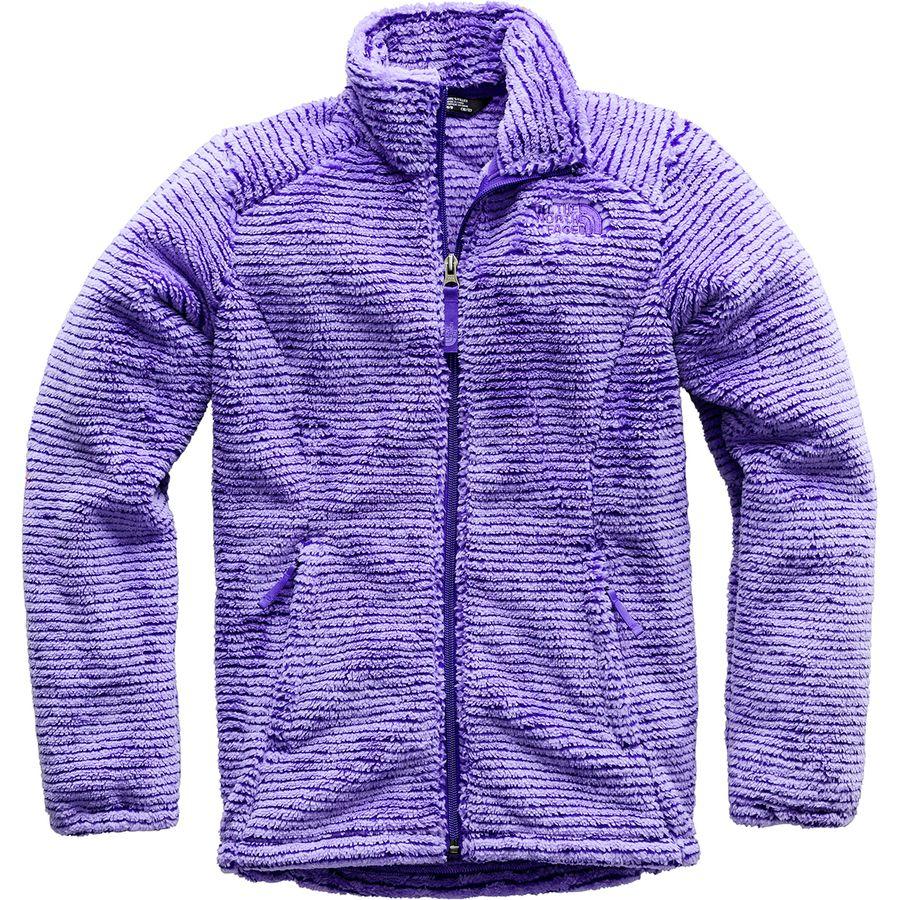 The North Face Osolita Fleece Jacket - Girls   c57d7a79efd3