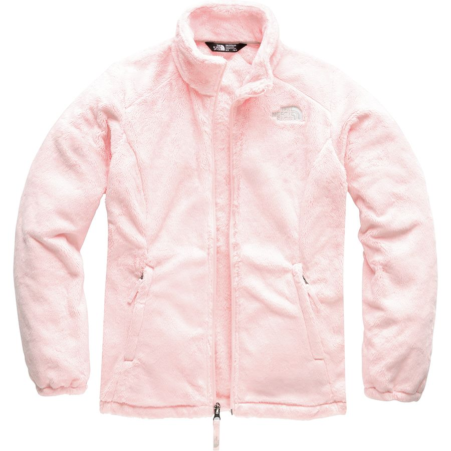 The North Face Osolita Fleece Jacket - Girls   f73ca56a9
