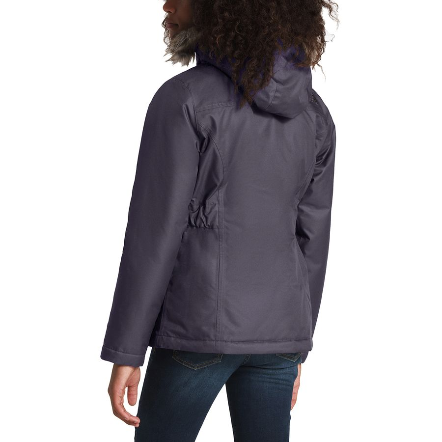 363fded396 The North Face Greenland Hooded Down Parka - Girls