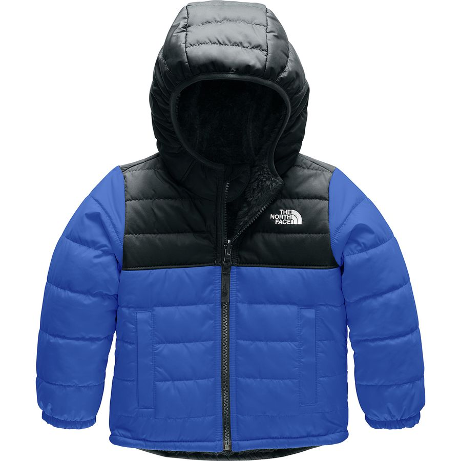 e559f5e60 The North Face - Mount Chimborazo Hooded Fleece Jacket - Toddler Boys' -  Tnf Blue