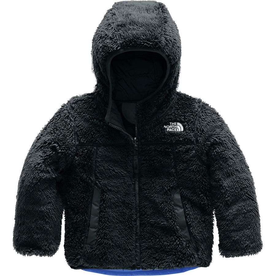 03d094bac The North Face Mount Chimborazo Hooded Fleece Jacket - Toddler Boys' |  Backcountry.com