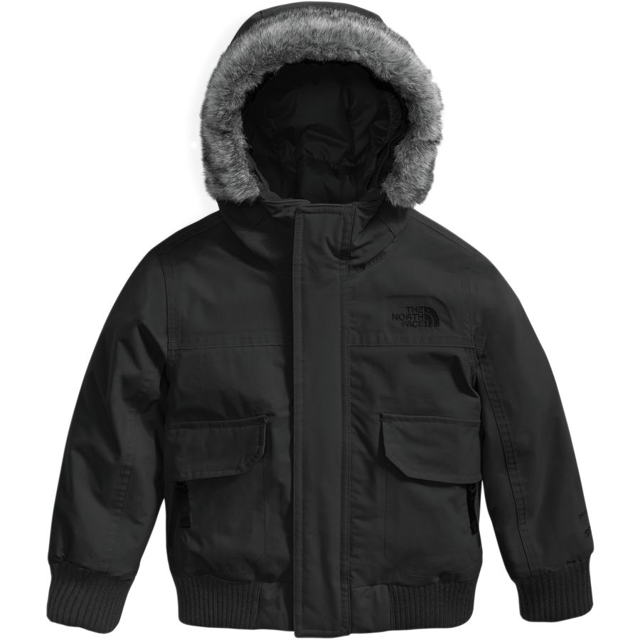 20394ee61 The North Face Gotham Hooded Down Jacket - Toddler Boys ...