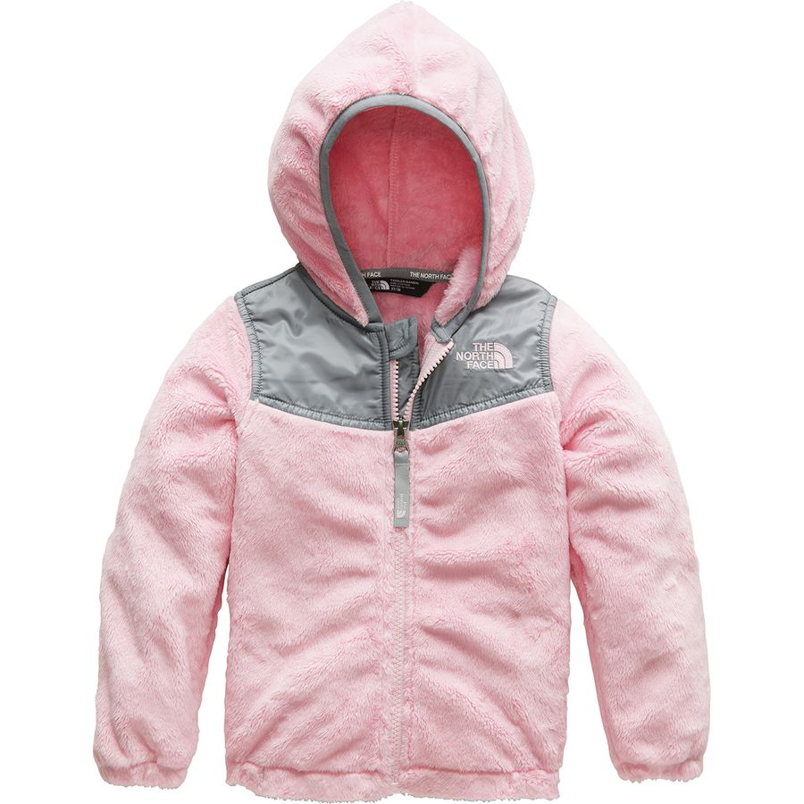 90152f774 The North Face Oso Hooded Fleece Jacket - Toddler Girls'