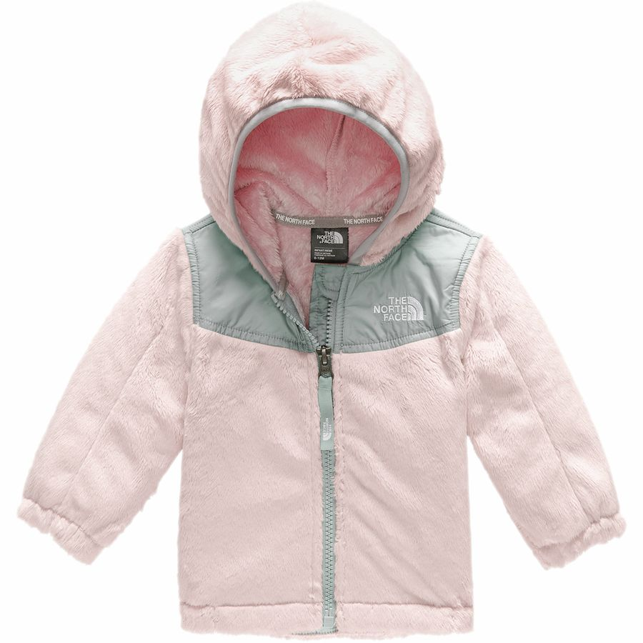 34afd5bbd The North Face Oso Hooded Fleece Jacket - Infant Girls'