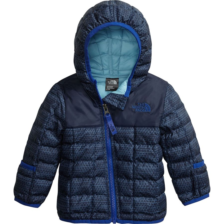 617dacd443af The North Face - ThermoBall Hooded Insulated Jacket - Infant Boys  -