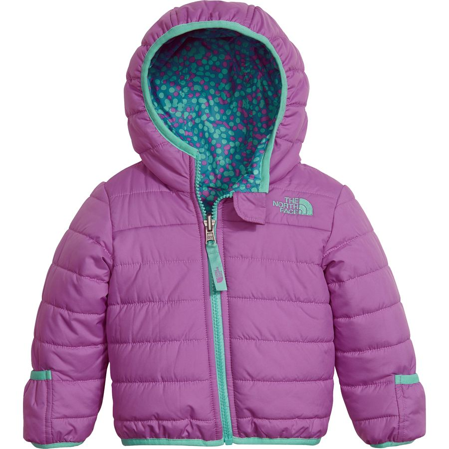 bca15f282d the north face nuptse hooded down jacket infant girls