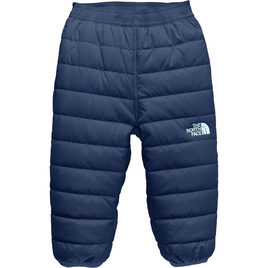 3656967f0340 The North Face - Perrito Reversible Pant - Infant Boys  - Cosmic Blue
