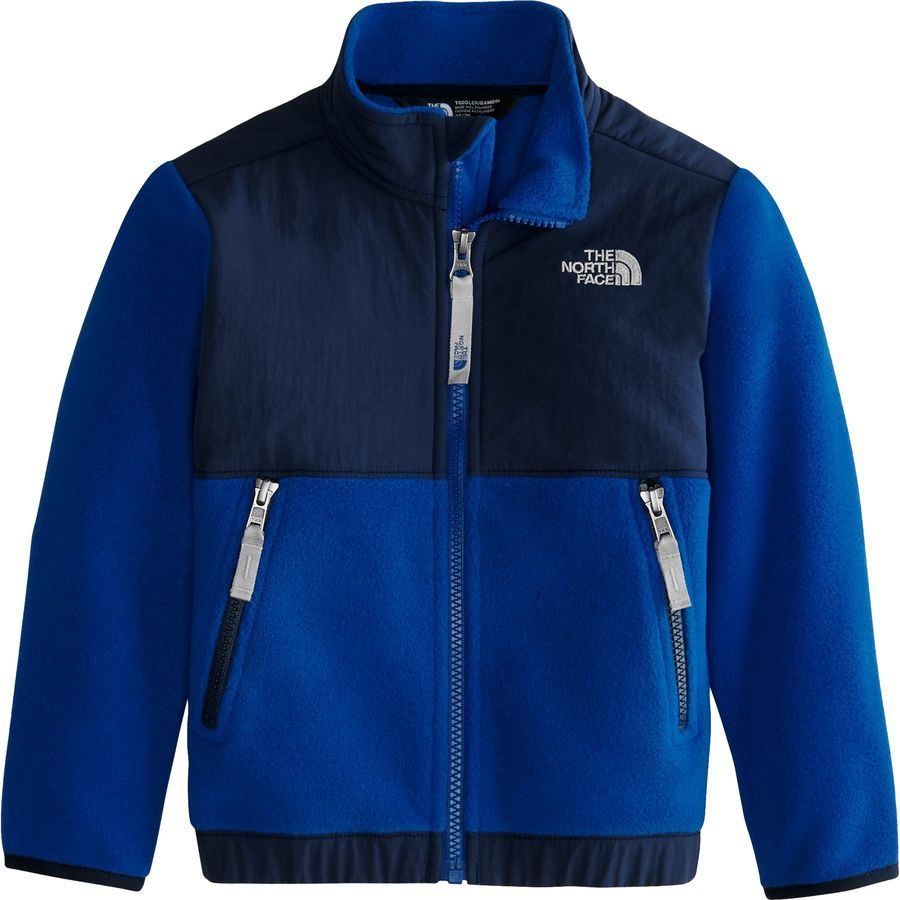 The North Face Denali Fleece Jacket - Toddler Boys' | Backcountry.com