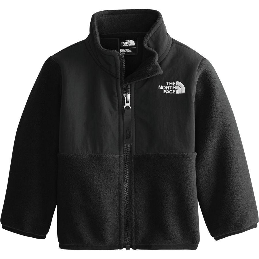 363ab868e The North Face Denali Fleece Jacket - Infant Boys'