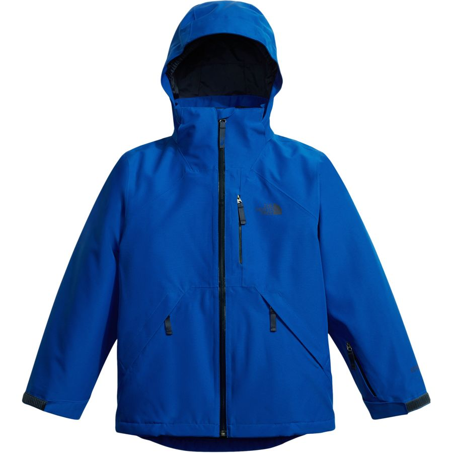 2aca3a131506 The North Face - Fresh Tracks Hooded Triclimate Jacket - Boys  -
