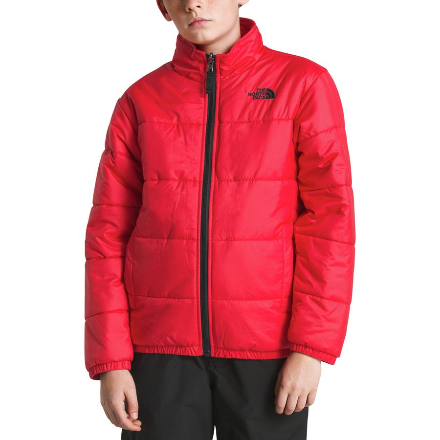 b9c9dfbcf87 The North Face Boundary Hooded Triclimate Jacket - Boys ...