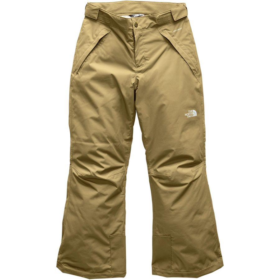 8fd1a3656 The North Face Freedom Insulated Pant - Girls'