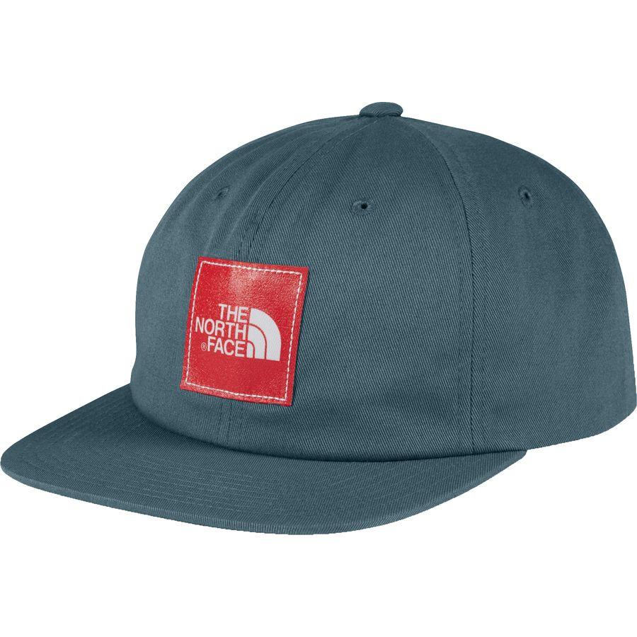 The North Face El Cap Ball Cap