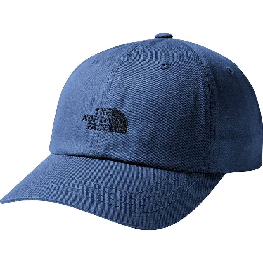 The North Face - Norm Hat - Shady Blue Urban Navy db8d7114bb0