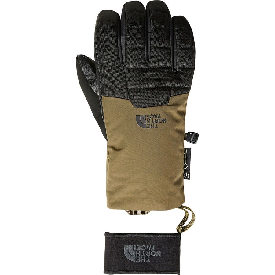 7fd286ade The North Face Montana Gore-Tex SG Glove - Men's