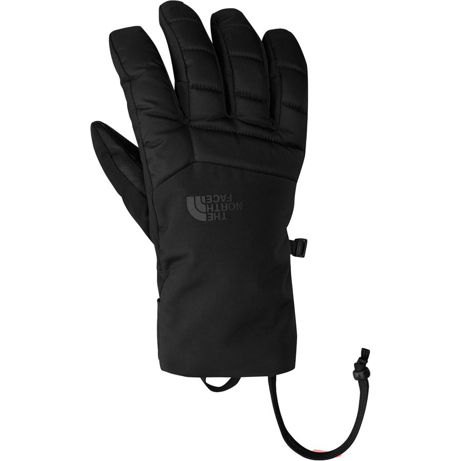 04f2b58737b The North Face - Guardian Etip Glove - Men s - Tnf Black