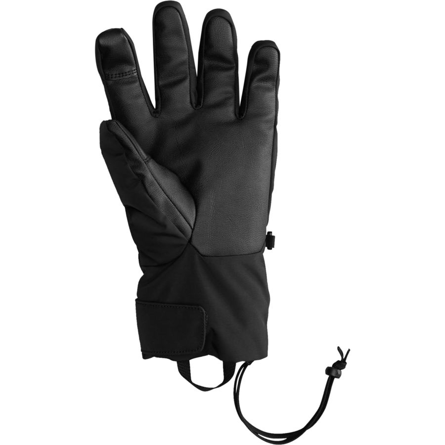5f6ea1956 The North Face Guardian Etip Glove - Men's