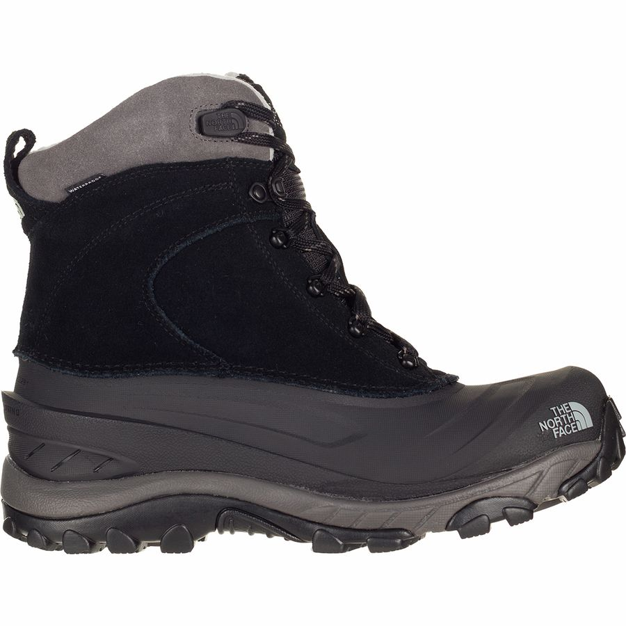 342cc432a The North Face Chilkat III Boot - Men's | Backcountry.com