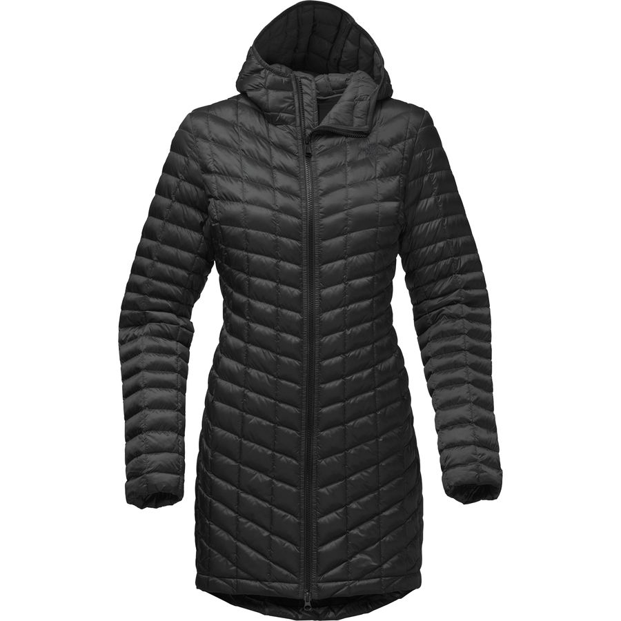 The North Face ThermoBall Insulated Parka II - Womens