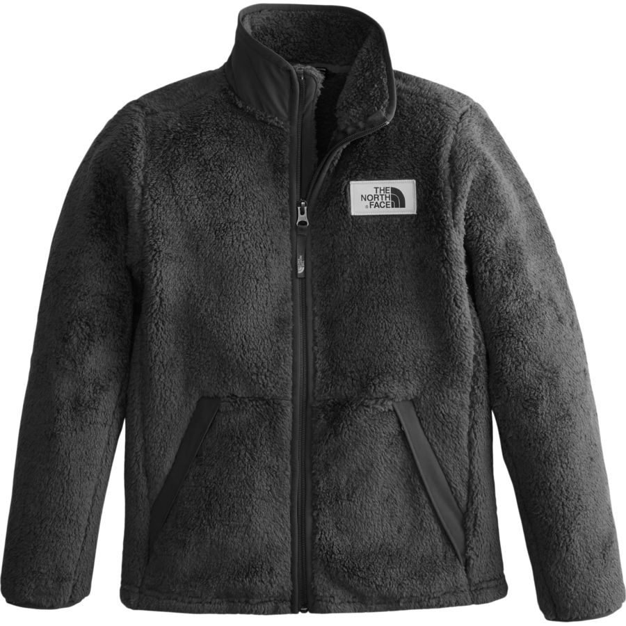 Campshire Fleece Jacket   Boys' by The North Face