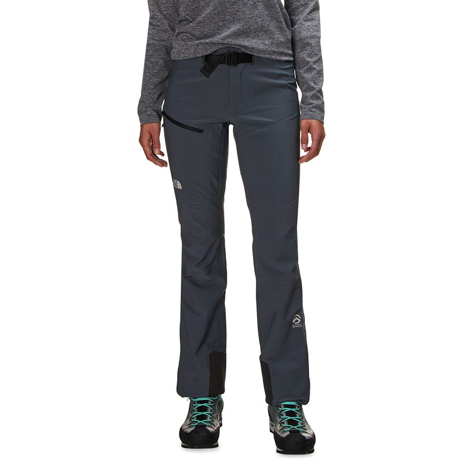 d971add1c752 The North Face - Summit L4 Proprius Softshell Pant - Women s - Turbulence  Grey